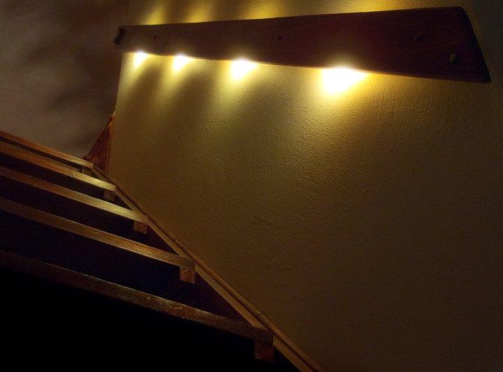 Sterownik o�wietlenia nocnego