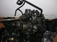 Peugeot Partner 1.9D - Po wymienie rozprządu pali 10l, przed palił 7l.