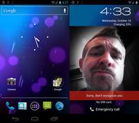Google pokazuje Ice Cream Sandwich Android 4.0, zdjęcia + wideo