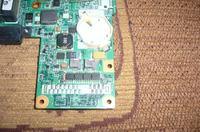 HP DV6700 po zwarciu nie włącza się