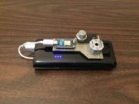Detektor dymu z WiFi do konta w serwisie IFTTT