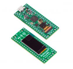 Arducam Pico4ML - TinyML na Raspberry Pi RP2040 z kamerą i wyświetlaczem QVGA