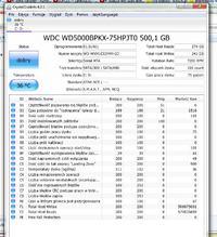 Dell Precision M6500 - Zawieszenie systemu(objawia na ogół czarnym ekranem)