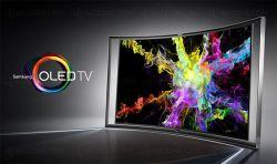 TV Oled Quantum Dots Samsung, plotki utrzymują się ... Czy zemsta Samsunga na Ol