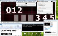 [AVR][Bascom] Font editor. Wi�ksze czcionki od 32x32
