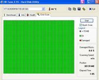 brak sterowników karty sieciowej w laptopie Dell D600