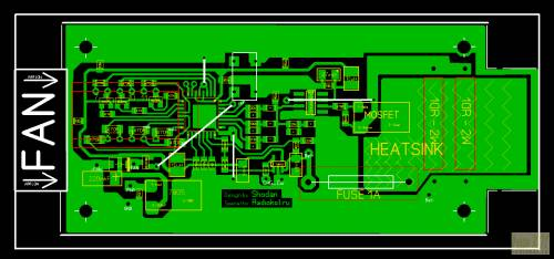 Tester akumulatorów Li-ion, Li-po, Ni-MH, Ni-Cd