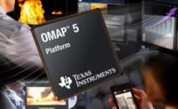 Texas Instruments pokazuje mo�liwo�ci OMAP 5 na wideo