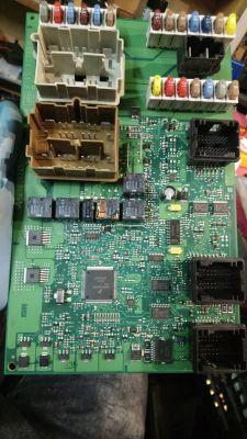 carprog jak odczytać eprom z MC9S12DG256