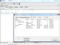 Dysk WD32 00AAKS-00L9A 320 GB system NTFS niewidoczny po instalacji WIN7