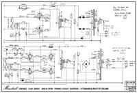 Kopia Marshall JCM 800 - Transformator bez uzwojenia z BIASem
