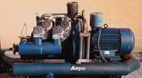 kompresor od lokomotywy sn42 kilka pytań...
