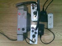 [Sprzedam] Radiotelefony RADMOR 317.50/2