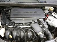 Ford Fiesta ST/2.0 150PS 2005 - obroty biegu jałowego