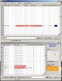 Integra - Potwierdzenie zazbrojenia i rozbrojenia sygnalizatorem SD6000.