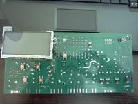 Pralka Amica PCP5580B623 triak sterownika