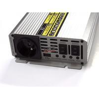 Dobra przetwornica 12V-24V/230V - Profitexx, Waeco, Belkin - która z nich?