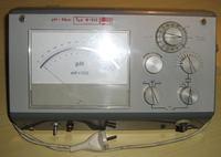 [Sprzedam] pH-metr/miliwoltomierz Mera Elmat N512 sprawny z instrukcją