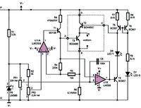 tranzystor i jego rezystancja cieplna