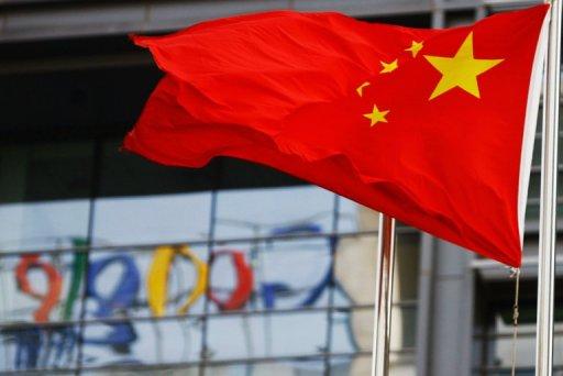 Google oskar�a chi�ski rz�d o ingerencj� w dzia�anie us�ugi Gmail