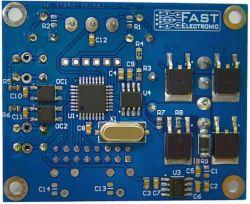 Dołożenie systemu soft start stop do samochodu na akumulator dla dziecka