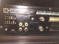 Akai - Podłączenie odtwarzacza VHS do LG Smart TV