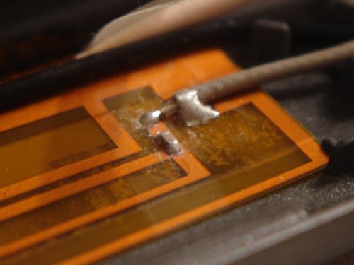 Toshiba Z830/Z930 - Brak zasi�gu WAN - identyfikacja elementu anteny