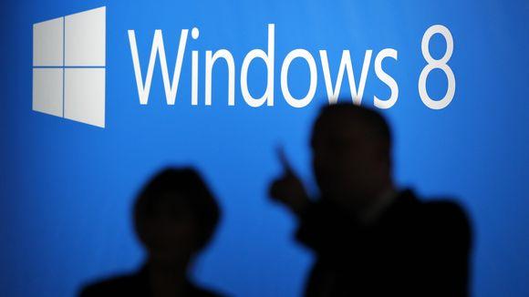 Niemiecki rz�d ostrzega przed Windows 8