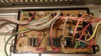 Piekarnik Samsung BT62TDBCT - przestał działać