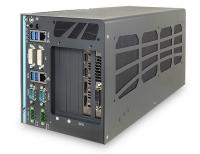 Neousys Nuvo-6108GC - przemysłowy komputer z obsługą kart GTX 1080 i TITAN X