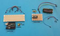 Stacja pogodowa na Arduino z komunikacją na 433 MHz