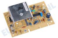 Romo (Candy) Zerowatt 1051.1 - uszkodzony regulator