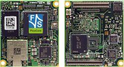 PicoCore MX8MM - nowy SoM od F&S Elektronik z NXP i.MX 8M Mini na pokładzie