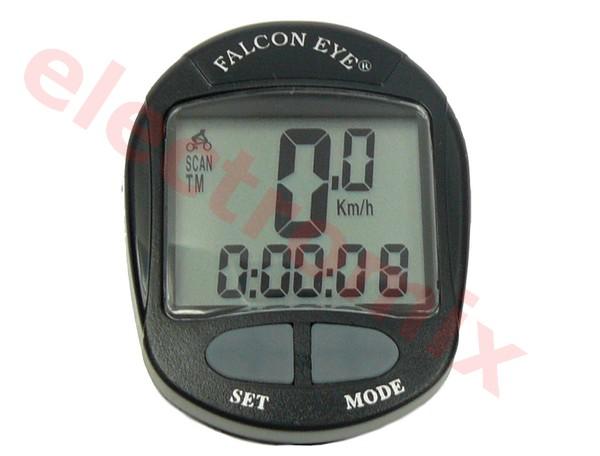 Licznik rowerowy FALCON EYE FE-8 (poszukuj� instrukcji lub informacji)