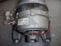 Polar Sl 348 XW - Pralka Polar Sl 348 XW silnik nie działa