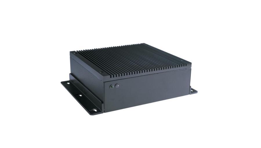 Serener GS-L05 - bezwentylatorowa przemys�owa/samochodowa obudowa Mini-ITX