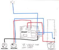 Kuchenka AMICA elektryczna - zalana, uszkodzi� si� zegar i nie dzia�a piekarnik