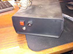 Rozlutownica na bazie rączki ZD-915