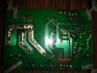 Naprawa sterownika Migomat Eurotec Mig 220