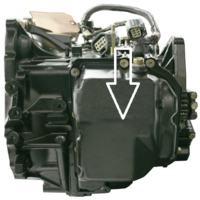 Volvo s80 2.4 Automat Jaki olej do automata