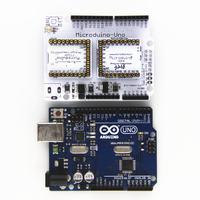 Microduino - miniaturowa wersja platformy Arduino