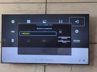 Samsung UE55F6770 + HK BDS 580 - Konfiguracja CEC / Anynet+ / HDMI ARC