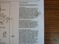 Fisher 504 zablokowany(przeładowany) amplituner kwadrofoniczny