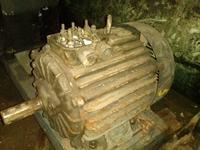 Podłączenie silnika 3-fazowego