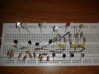 Nauka podstaw elektroniki - od czego zacząć ?