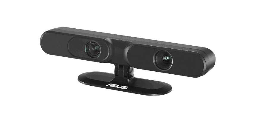 Xtion PRO i Wavi Xtion odpowiednikiem Kinect dla PC?