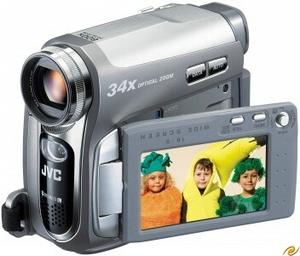 [Kupi�] Ekran LCD do kamery JVC GR-D760E