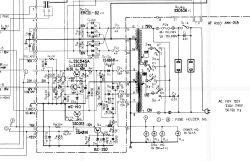 Pioneer SX-550 - załącza się z opóźnieniem i jeden kanał charczy