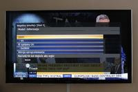"[Panasonic TX-P55VT60E] - ""krzaczki"" w INFO o programach TV"