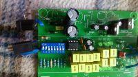 AVT2703 buczenie zamiast dźwięku mikrofonu
